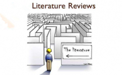 商科Literature Review代写范文